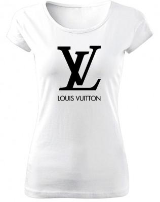 Tricou sport de dama Louis Vuitton COD D010 foto