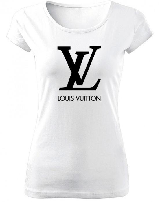 Tricou sport de dama Louis Vuitton COD D010