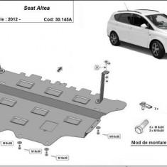 Scut motor metalic Seat Altea Cutie Automata 2012-prezent