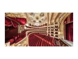 Tablou Sticla Opera, 140 x 70 cm