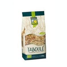 Mix Ecologic Oriental pentru Salata Taboule cu Legume si CusCus Bohlsener Pronat 200gr Cod: bhm14495
