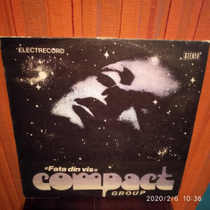-Y-COMPACT - FATA DIN VIS    DISC VINIL