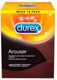 Durex Arouser - cutie 18 bucati