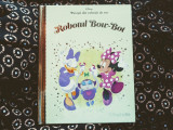 Disney colecția de aur nr 22  Robotul Bow Bot  , 20 lei