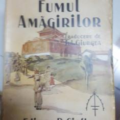W. S. Maugham, Fumul Amăgirilor, Roman, 1935