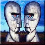 Magnet - Pink Floyd - Division Bell Fleads | Rock Off