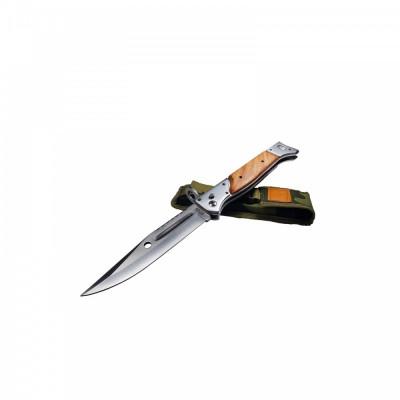 Cutit, Briceag AK-47, 22 cm teaca inclusa foto
