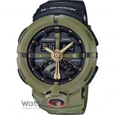 Ceas Casio G-Shock GA-500P-3ADR