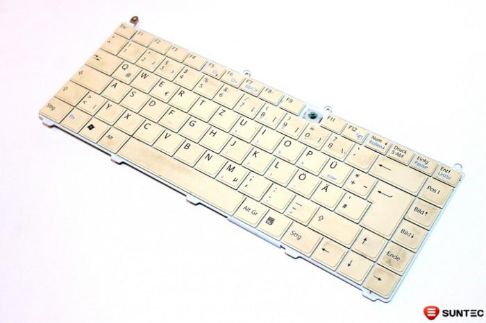 Tastatura laptop DEFECTA Sony Vaio VGN-FE/ VGN-AR kfrsba020a