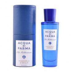 Parfum Unisex Blu Mediterraneo Mandorlo Di Sicilia Acqua Di Parma EDT (30 ml)