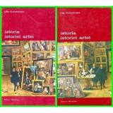 Istoria istoriei artei vol.I - II