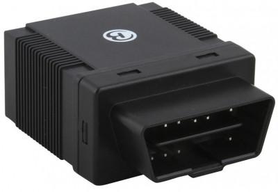 GPS Tracker Auto iUni Track i9 cu conectare la mufa OBD foto