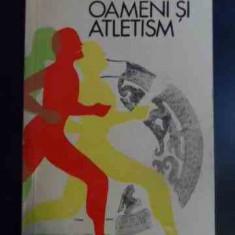 Oameni Si Atletism - Virgil Ludu ,546284