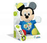 Cumpara ieftin Plus Mickey Mouse cu lumini si sunete
