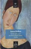O Moarte Care Nu Dovedeste Nimic | Anton Holban