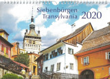 Siebenbürgen - Transylvania 2020