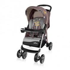 Baby Design Walker Lite 09 beige 2016- Carucior sport