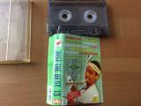 Just the best volum 13 caseta audio compilatie muzica pop rap dance trance, Casete audio