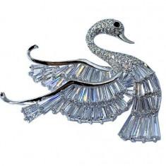 Brosa Fine Swan