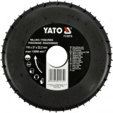 Freza raspel 118x21x22.2 mm YATO
