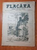 flacara 18 iunie 1916-articol gheorge lazar,victor eftimiu,eugen lovinescu