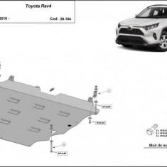 Scut motor metalic Toyota Rav 4 2018-prezent