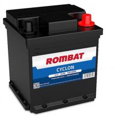 Acumulator Rombat 12V 40AH Cyclon 45927