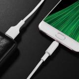 Cumpara ieftin Cablu Micro Usb Hoco X25 Alb 1m