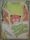 Zece povesti pitice - Vladimir Colin/ ilustratii Romeo Voinescu, Victor Eftimiu
