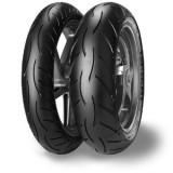 Motorcycle Tyres Metzeler Sportec M5 Interact ( 180/55 ZR17 TL (73W) Roata spate, M/C )