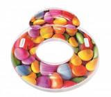 Colac gonflabil Bestway multicolor