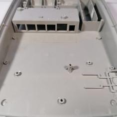 Carcasa de plastic , partea inferioara casa de marca Datecs DP-25