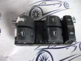 Comenzi geamuri fata usa stanga +blicare geam/usi spate copii Audi A6 An 2005-2008