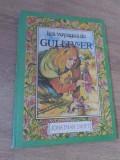 LES VOYAGES DE GULLIVER - JONATHAN SWIFT