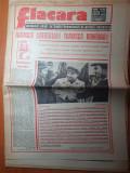 Flacara 19 august 1983-art. salva-viseu,metroul bucurestean
