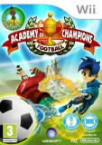 Joc Nintendo Wii Academy of champions - Football