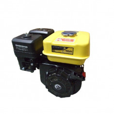 Motor 2.5 CP benzina Stager