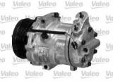 Compresor clima / aer conditionat OPEL ZAFIRA A (F75) (1999 - 2005) VALEO 699806