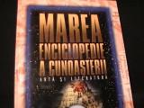 MAREA ENCICLOPEDIE A CUNOASTERII-ARTA SI LITERATURA-VOL5-