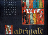 Madrigale, 2 LPs vinil cu corul Madrigal