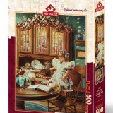 Puzzle Heidi 500 Sugar and spice - DONA GELSINGER