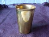 Pahar din bronz