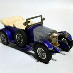 1914 Prince Henry Vauxhall - Matchbox