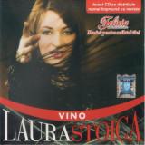 CD Laura Stoica – Vino, original, holograma