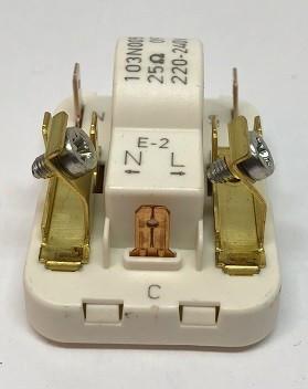 Releu compresor Danfoss universal 103N0018 foto