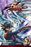 Yu-Gi-Oh! 5d's, Volume 5 [With Trading Card]