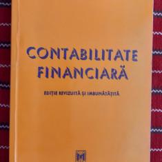 CONTABILITATEA FINANCIARA - MIHAI RISTEA , CORINA GRAZIELLA DUMITRU .