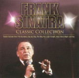 CD Frank Sinatra ‎– Classic Collection, original