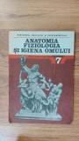 ANATOMIA FIZIOLOGIA SI IGIENA OMULUI CLASA A VII A, Clasa 7, Alte materii