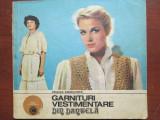 Garnituri vestimentare din dantela-Vasilica Zidaru Popa